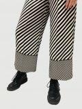 Pantalone - nero - 2