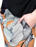 Pantalone - nero - 1