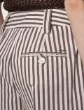 Pantalone Seventy - marrone - 2