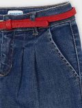 Pantalone jeans Mayoral - denim - 1