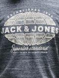 T-shirt manica corta - navy - 2