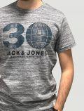 T-shirt manica corta - grey - 1