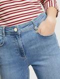 Pantalone jeans Grey Pennyblack - blu denim - 1
