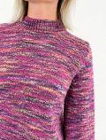Pullover manica lunga Gas - purple - 5