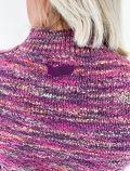Pullover manica lunga Gas - purple - 7