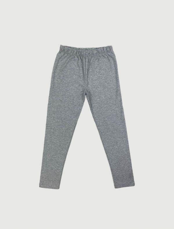 Leggings Fragolita - grigio