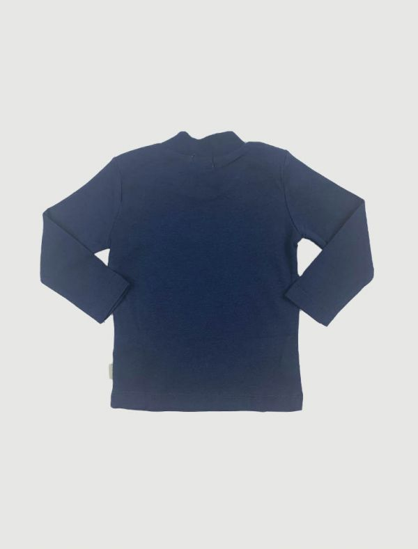 Lupetto Melby - navy