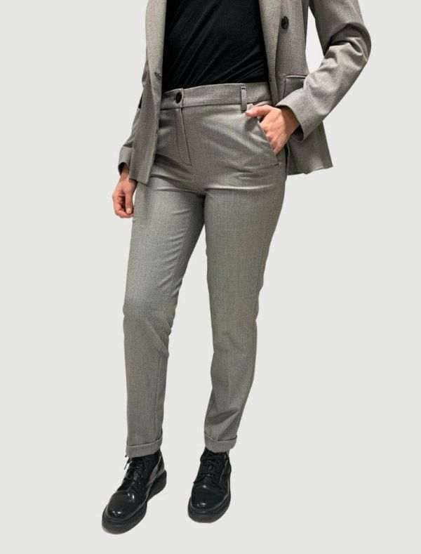 Pantalone Emme - nero