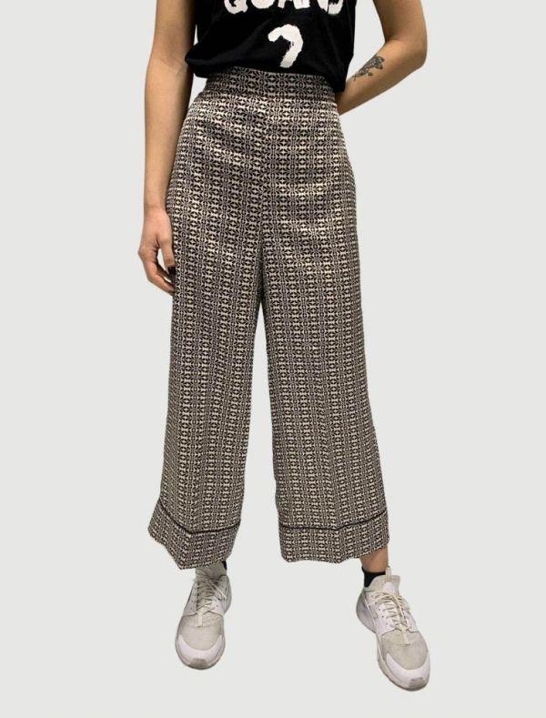 Pantalone Emme - beige