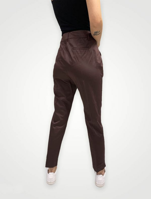 Pantalone Black Pennyblack - cioccolata