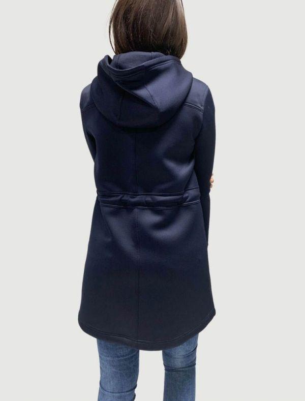 Giaccone - blu navy