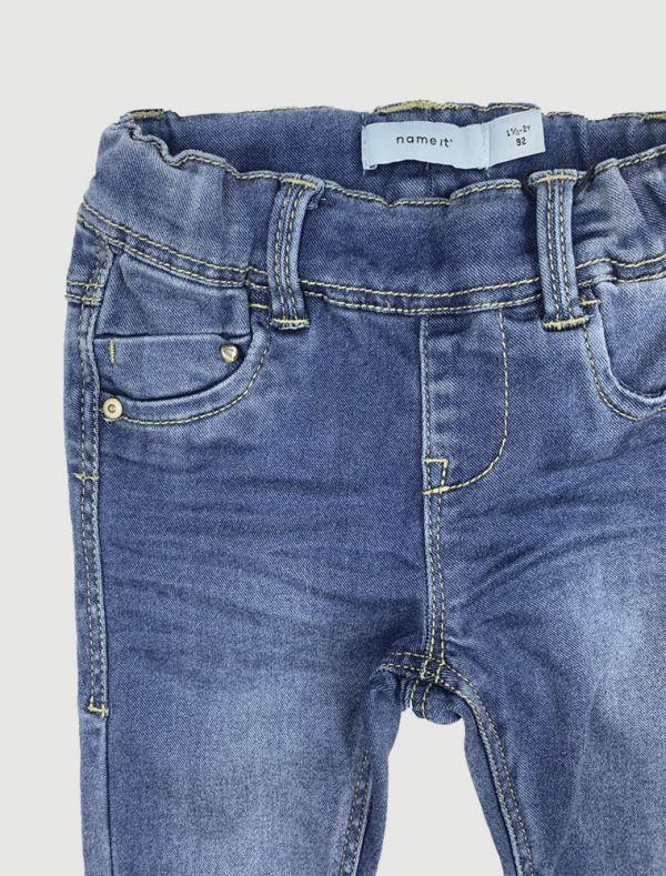 Pantalone jeans Name It - medium blue denim