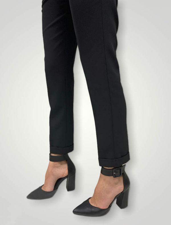 Pantalone Yes Zee - nero