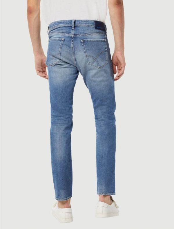 Pantalone jeans Gas - blu chiaro