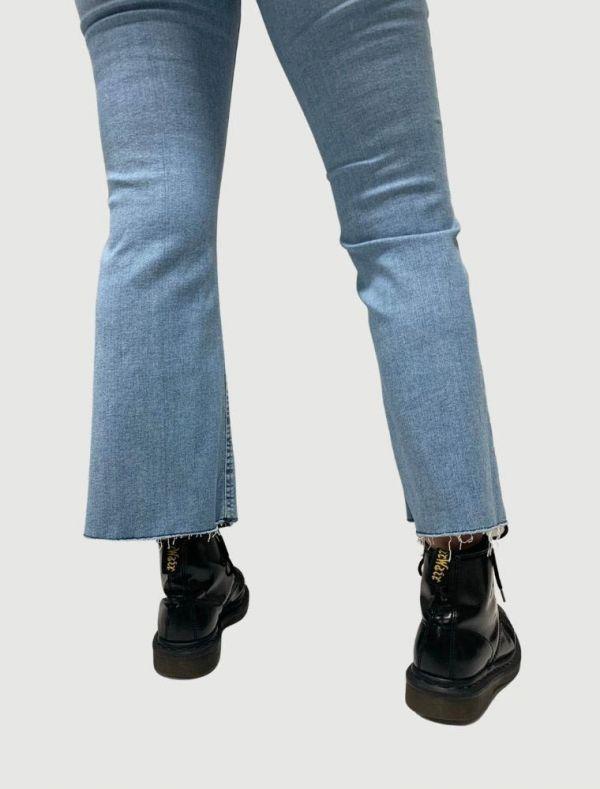 Pantalone jeans - blu jeans