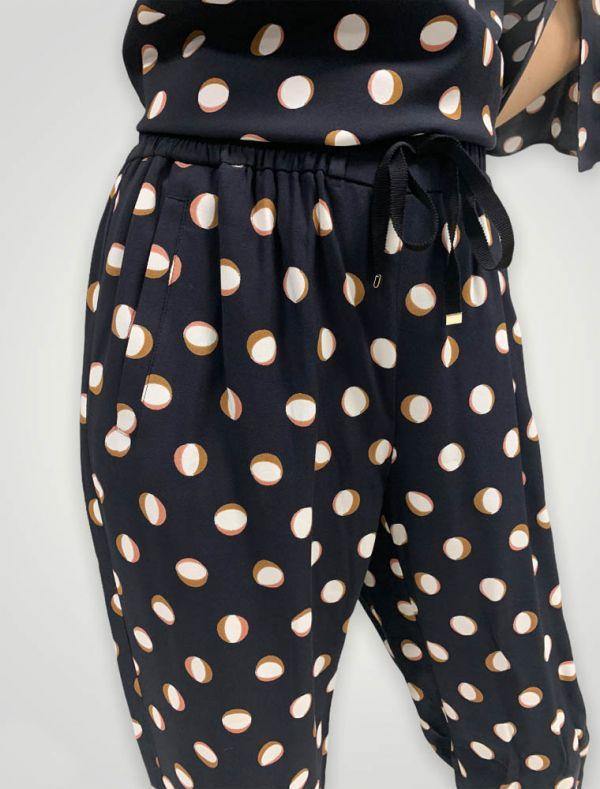 Pantalone Black Pennyblack - nero