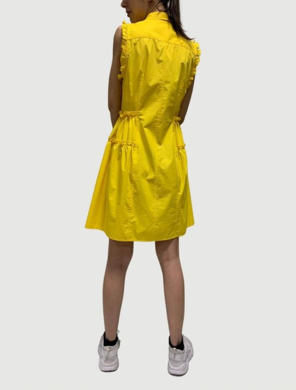 Abito Iblues - giallo
