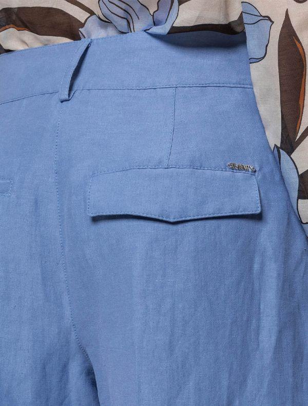 Pantalone - azzurro