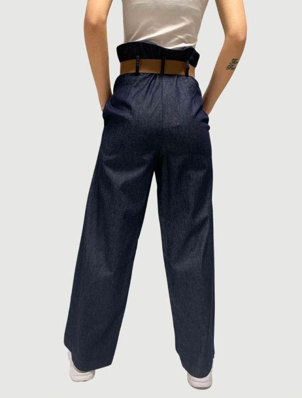 Pantalone jeans Matilde - jeans