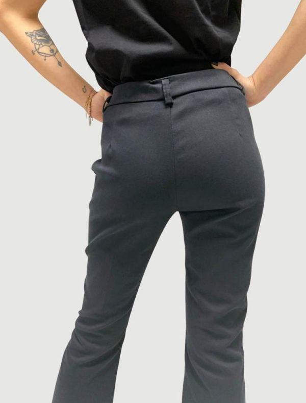Pantalone Matilde - nero