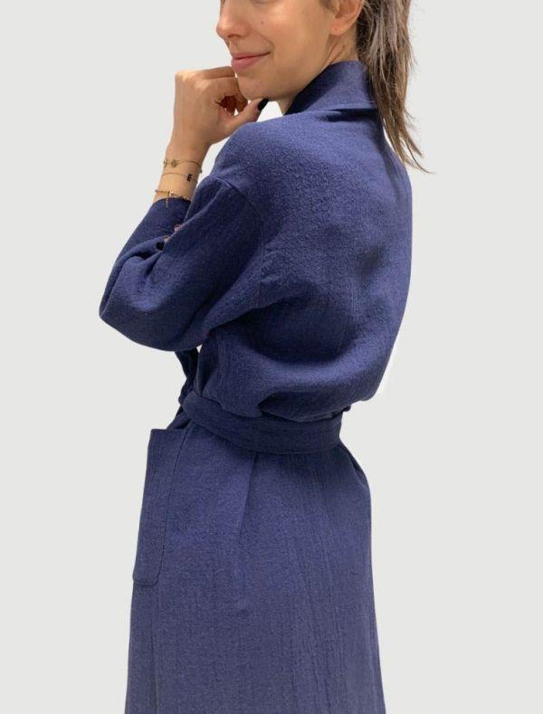 Spolverino Matilde - blu