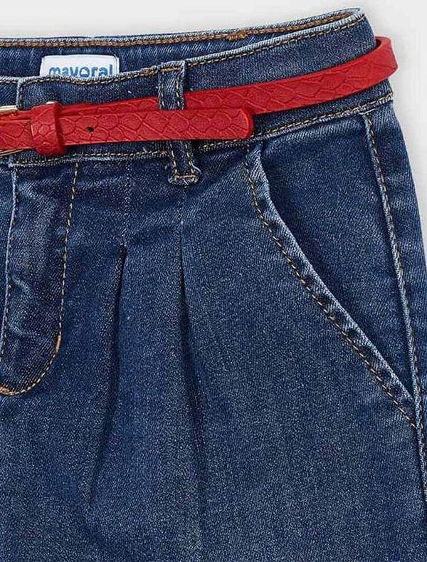 Pantalone jeans Mayoral - denim