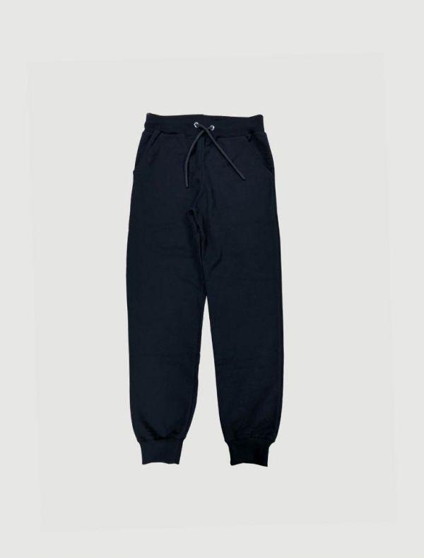 Pantalone in felpa Xout - nero