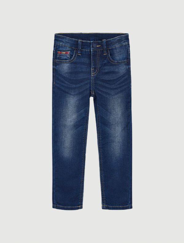Pantalone jeans Mayoral - scuro