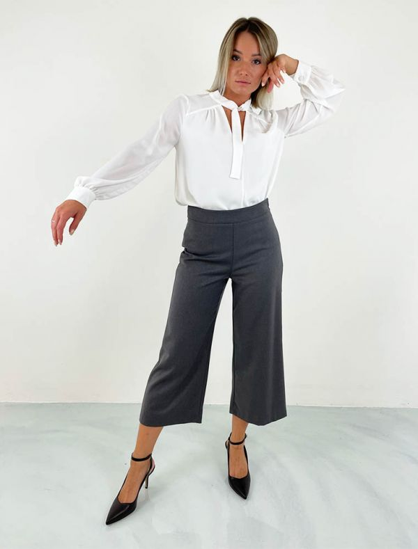 Pantalone Artigli - grigio