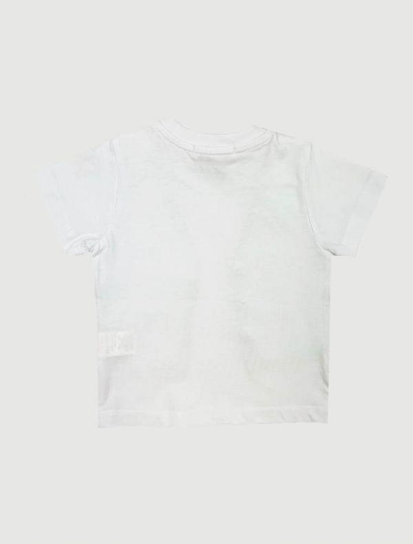 T-shirt manica corta Yours - verde