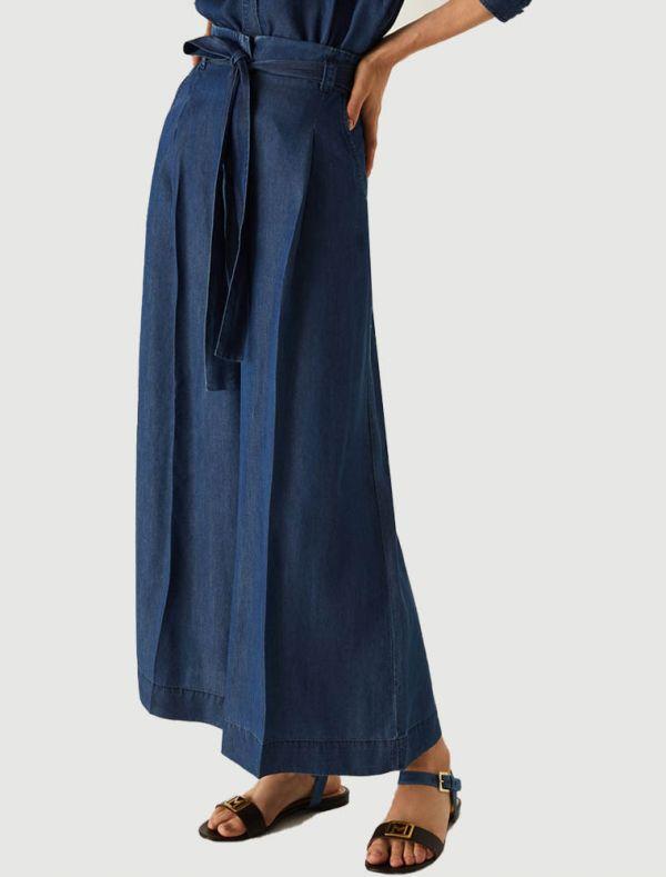 Pantalone Emme - blu jeans