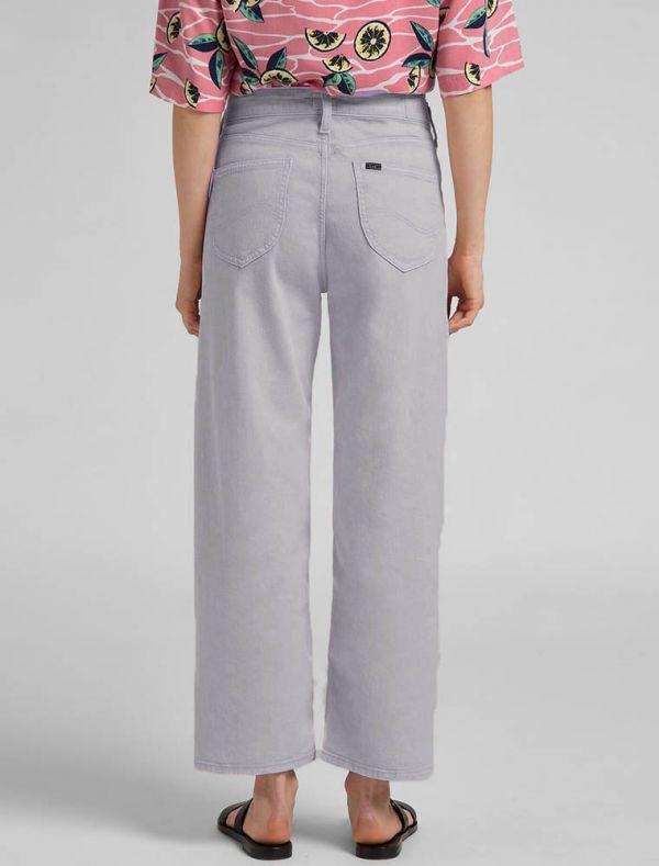 Pantalone casual Lee - lilla