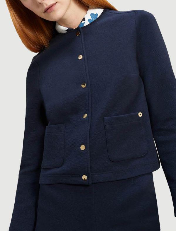 Giacca Black Pennyblack - blu navy