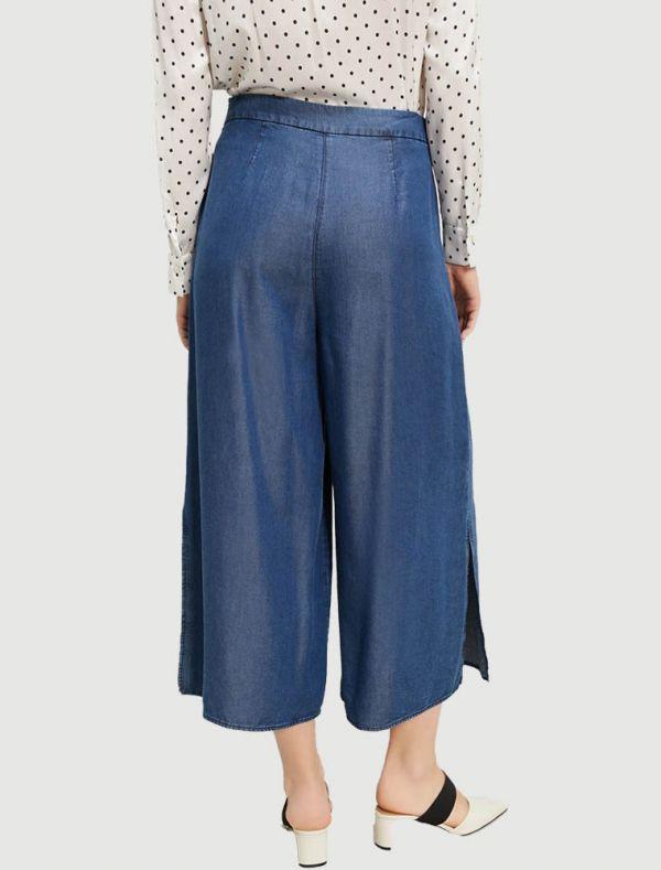 Pantalone Grey Pennyblack - blu marine