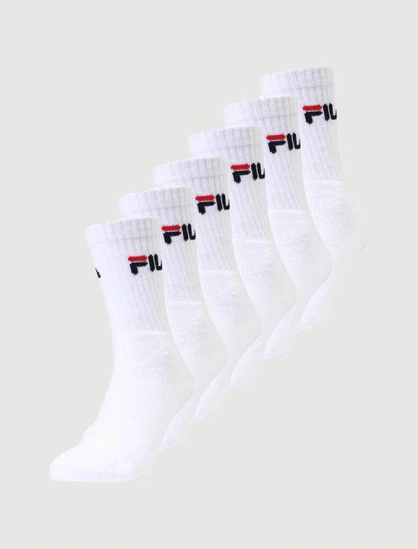 Calzini Fila - bianco - 0