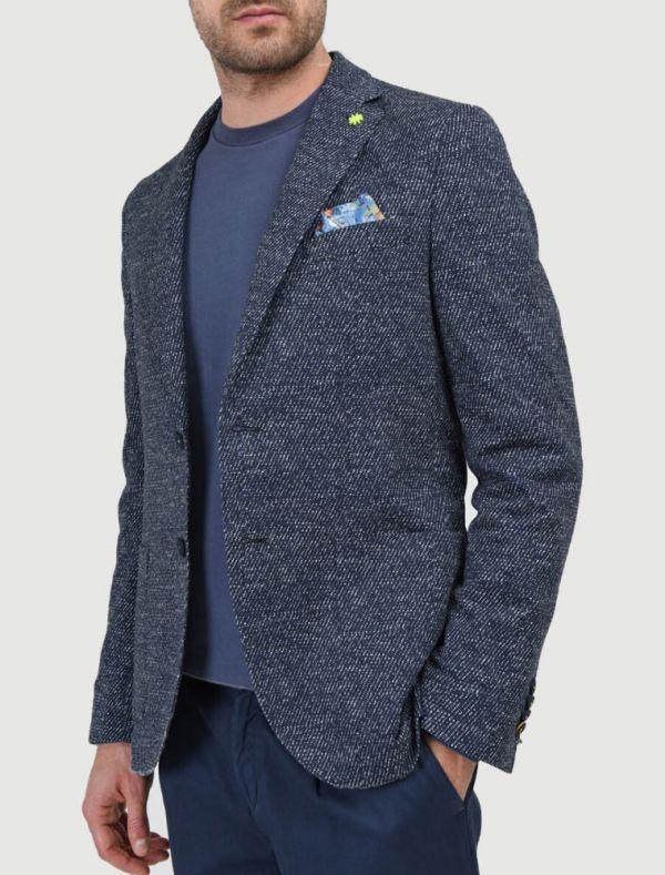 Giacca Manuel Ritz - blu