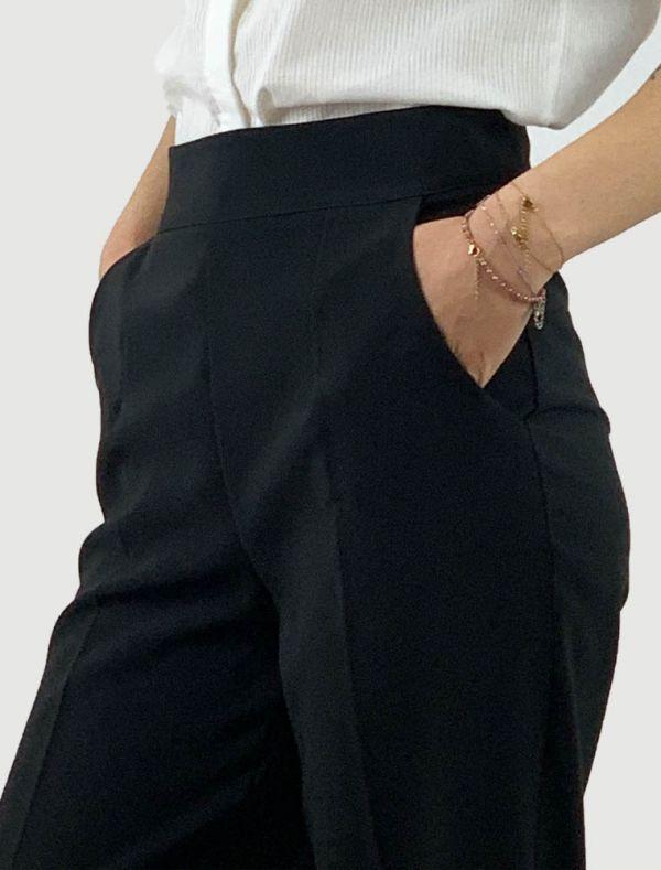 Pantalone Sanbabila - nero