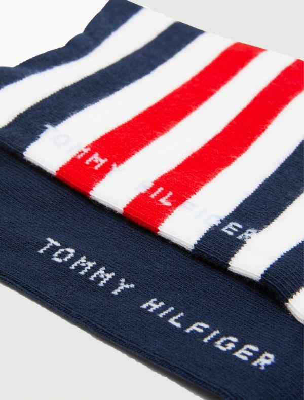 Calzini Tommy Hilfiger - bianco