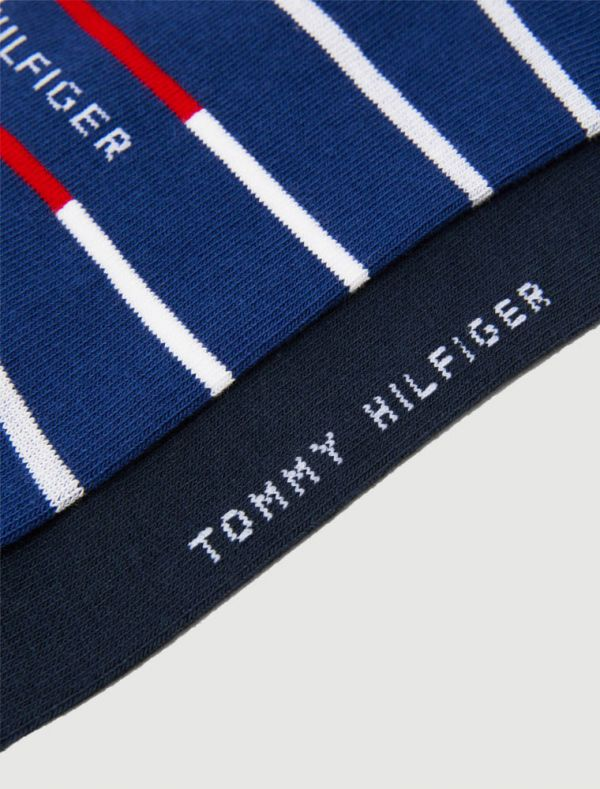 Calzini Tommy Hilfiger - navy