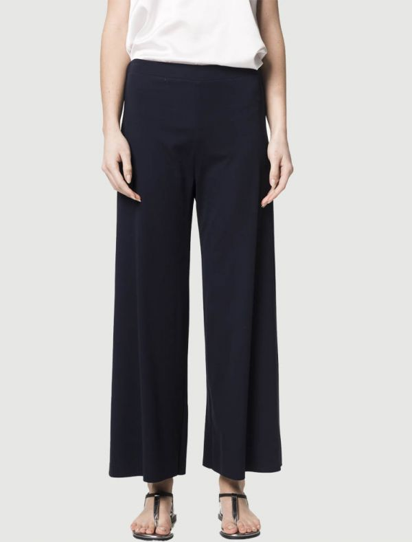 Pantalone Sandro Ferrone - blu