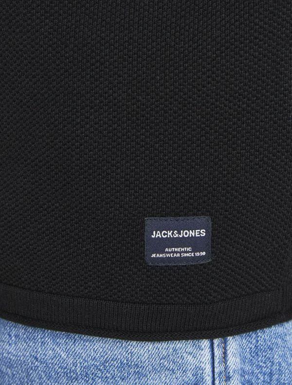 Cardigan Jack & Jones - black