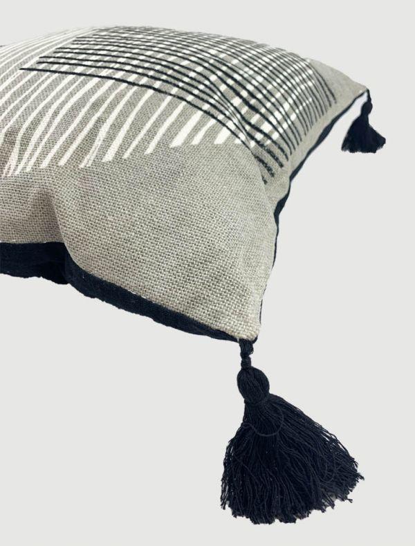 Cuscino - grigio