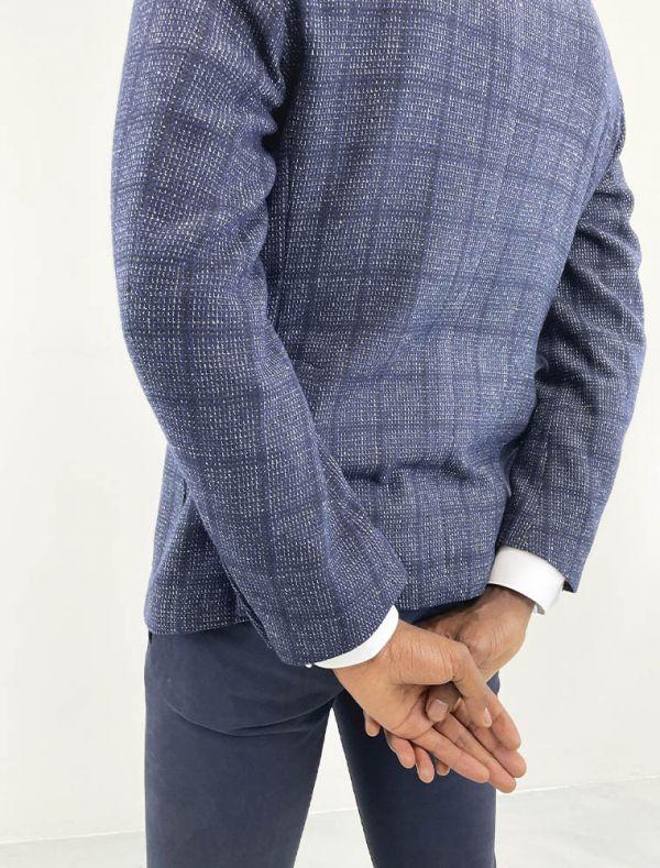 Giacca casual Manuel Ritz - blu