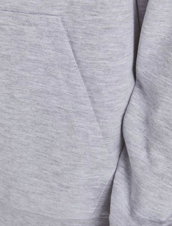 Maglia in felpa Jack & Jones - grigio