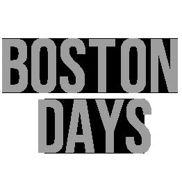BOSTON DAYS