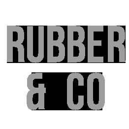 RUBBER&CO